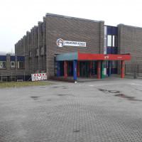 Angrüner Mittelschule