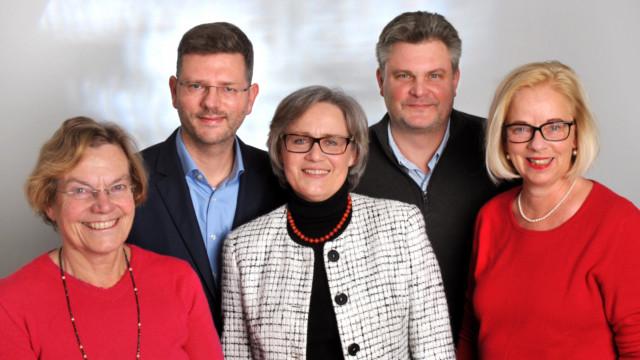 Stefan Killian, Jutta Niggemeyer-Müller, Detlef Zethmeier